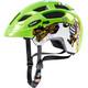 UVEX Finale Junior Cykelhjälm grön
